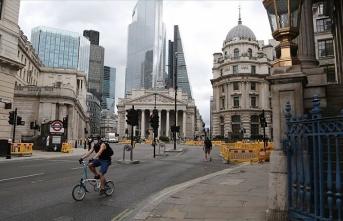 1 milyon Hong Konglu İngiltere'ye göç edebilir