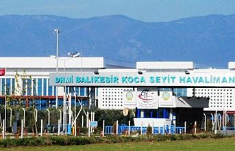10 havalimanı daimi hava hudut kapısı ilan edildi