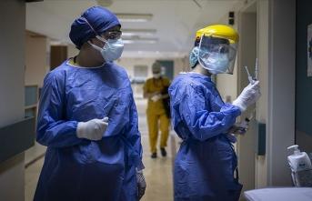 2 Ekim koronavirüs tablosu açıklandı