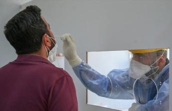 21 Ekim koronavirüs tablosu! Hasta, vefat sayısı ve son durum açıklandı