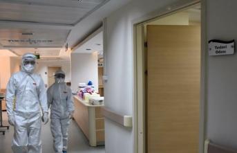 23 Ekim koronavirüs tablosu! Hasta, vefat sayısı ve son durum açıklandı