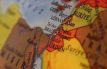 6 soruda Lübnan-İsrail arasındaki sınır ihtilafını bitirecek 'çerçeve anlaşması'