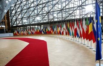 AB liderleri Kovid-19 iklim ve İngiltere-AB ilişkileri gündemiyle toplandı