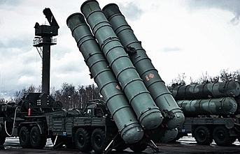 ABD'den S-400 açıklaması: Ankara'yı ikna etmeye çalışıyoruz