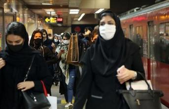 Açıklananlar İran'ın gerçek rakamları mı?