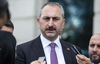 Adalet Bakanı 'Nöbetçi Bakan' olacak