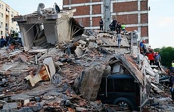 AFAD, İzmir depremine ilişkin ön raporunu yayınladı
