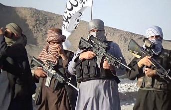 Afganistan'da Lagman Valisi'ne bombalı saldırı: 8 ölü, 38 yaralı