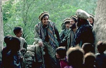 Afganistan ve Mesud'un mirası