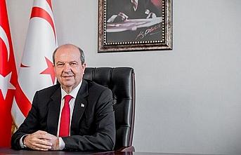 AK Parti Sözcüsü Çelik'ten seçim açıklaması: Kıbrıs Türkleri dünyaya açık bir mesaj vermiştir
