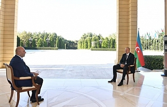 İlham Aliyev Karabağ'daki PKK kampları hakkında şunları söyledi: Yok edeceğiz