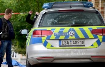 Almanya'daki ırkçı saldırının üzerinden 1 yıl geçti