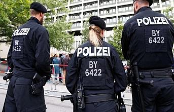 Almanya'da Türkiye'ye casus yazılım sattığı iddia edilen firmaya baskın