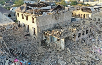 Amerikan basını Ermenilerin sivil katliamına kör bakıyor