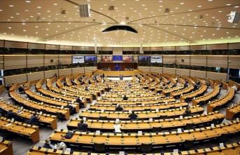Avrupa Parlamentosu'ndan Cemal Kaşıkçı kararı