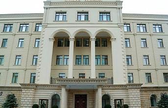 Azerbaycan Dışişleri Bakanlığı'ndan Pakistan'a teşekkür