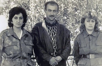Azerbaycan'ın kahraman kadınları