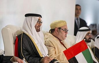 BAE, Fas kontrolündeki Batı Sahra'da konsolosluk açtı