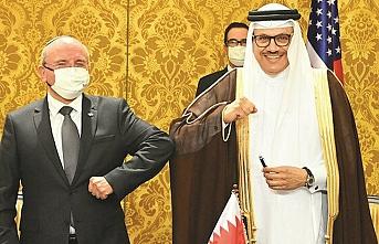 Bahreyn'in 11 yıllık yalanı ortaya çıktı