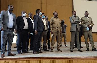 Barış sonrası Etiyopya ve Eritre ilişkileri ısınıyor