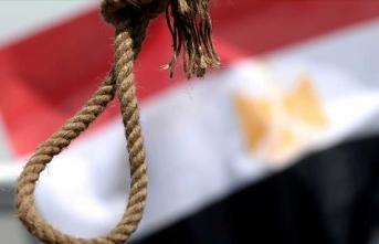 Batı ülkeleri Mısır'daki idamlara kör bakıyor