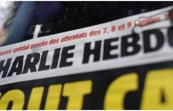 Belçika'da öğretmene Charlie Hebdo cezası