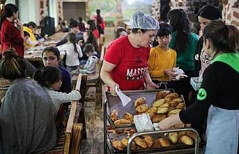 Binlerce Ermeni, Dağlık Karabağ'dan kaçtı
