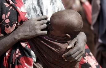Birleşmiş Milletler, Afrika'da 13 milyon kişi için yardım çağrısı yaptı
