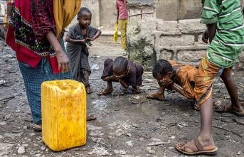 Birleşmiş Milletler Somali'deki vahim tabloyu açıkladı