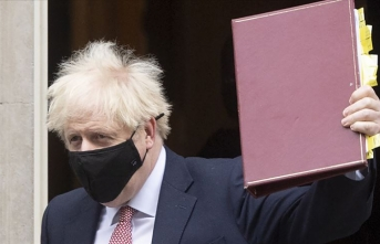 Boris Johnson, AB ile anlaşmasız ayrılığa hazır