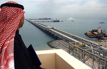 Çin'e petrol temini alanında Saudi Arabistan Rusya'yı geçti