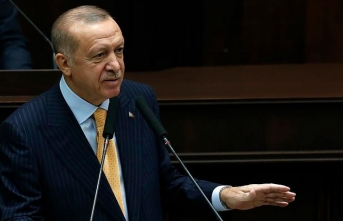 Cumhurbaşkanı Erdoğan'a bir destek de Nijerya'dan