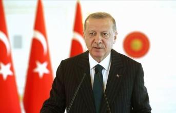Cumhurbaşkanı Erdoğan'dan kabine toplantısı sonrası önemli mesajlar