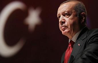 Cumhurbaşkanı Erdoğan uyardı: Ya temizlenir ya da kendimiz yaparız
