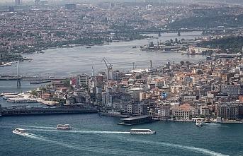 Depreme karşı İstanbul'da seferberlik