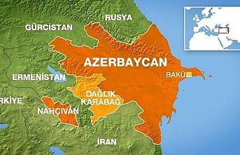 Devlet Bahçeli'den Nahçıvan açıklaması: Azerbaycan'a katılması şarttır!