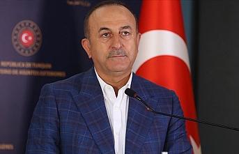 Dışişleri Bakanı Çavuşoğlu: Her türlü yaptırım, karşı etki yaratır