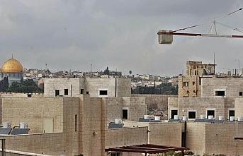 Dışişleri'nden Siyonist İsrail'e sert tepki: İşgalci anlayışın yeni bir kanıtı!