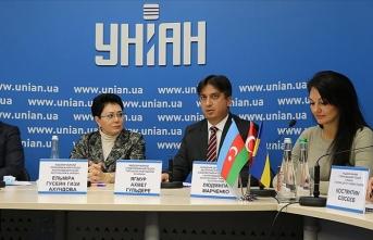'Dünya Azerbaycan topraklarının işgal altında olduğu gerçeğini daha fazla görmezden gelemez'