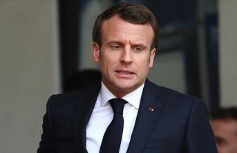 Dünya Müslüman Alimler Birliği'nden Macron'un o sözlerine tepki