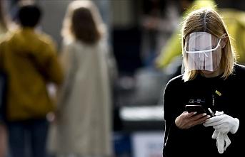 Dünya genelinde Kovid-19 tespit edilen kişi sayısı 40 milyon 282 bini aştı
