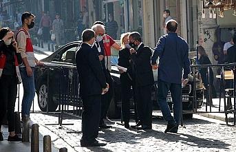 Ekrem İmamoğlu ve Tansu Çiller'in cenaze törenine katıldığı Jak Kamhi Kimdir?