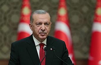 Erdoğan'dan Charlie Hebdo hakkında suç duyurusu