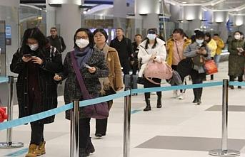 Filipinler yurt dışı seyahatlere getirdiği yasağı kaldırdı