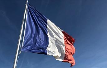 Fransa'dan Türkiye'ye destek mesajı