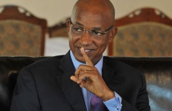 Gine'den Fransa'ya kötü haber