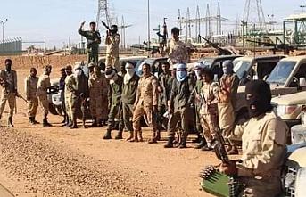Hafter milisleri, ateşkesi yeniden ihlal etti