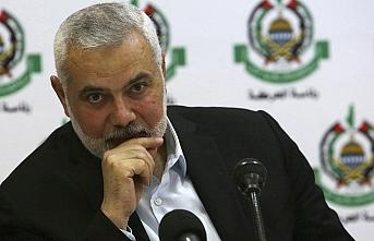 Hamas: Filistin davasına ihanet eden Arap devletlerine merhamet yok