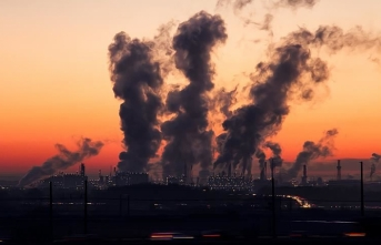 Hava kirliliği koronavirüs salgınında ölümleri etkiliyor