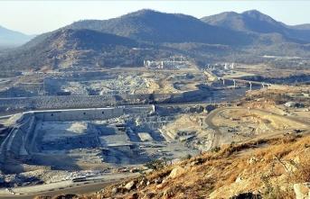 Hedasi Barajı krizi için müzakereler yeniden başlıyor